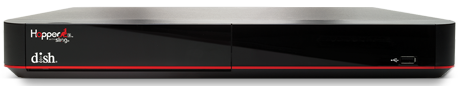 Hopper 3 HD DVR from Mathes Satellite, inc in Harlingen, TX - A DISH Authorized Retailer